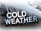 Cold Weather Exemption for General Assistance and Emergency Assistance programs