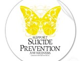 Briefing on Suicide prevention Feb 27