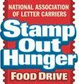 21st Annual National Association of Letter Carriers' Food Drive