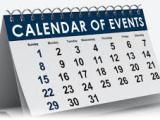 Calendar of Events for June2013