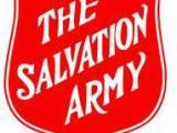 The Salvation Army's HolidayProgram