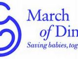 Year-End March Of Dimes Support
