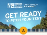 Introducing the 2015 Great American Campout