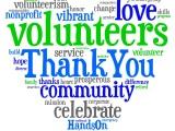 Thank a Teacher.Volunteer.