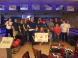 GMUW Holds 4th Annual Bowlers Unite