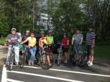 Family & Friends Fun BikeRide