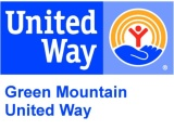 Thank You Green Mountain United Way!